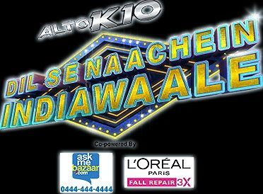 Dil Se Naachein Indiawaale 2nd November 2014 Zee tv HD episode you are watching Dil Se Naachein Indiawaale 2nd November ust 2014 full part hd video. watch daily Dil Se Naachein Indiawaale tv serial in hd quality on freedeshitv.com. download Dil Se Naachein Indiawaale 2nd November ust hd video full part from Zee tv chanel. Dil Se Naachein Indiawaale 2nd November ust 2014 Zee tv episode,