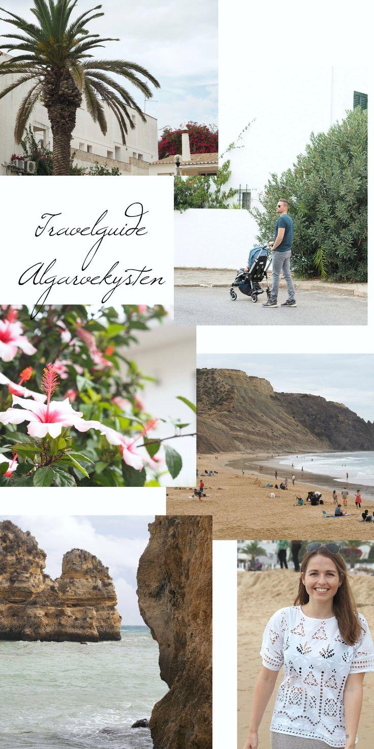 Travelguide: Algarvekysten