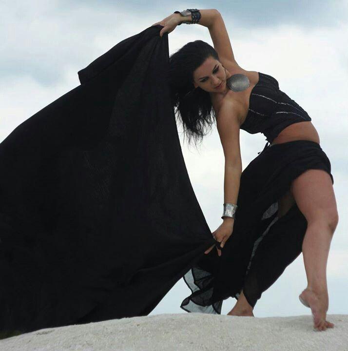 Diana Bastet