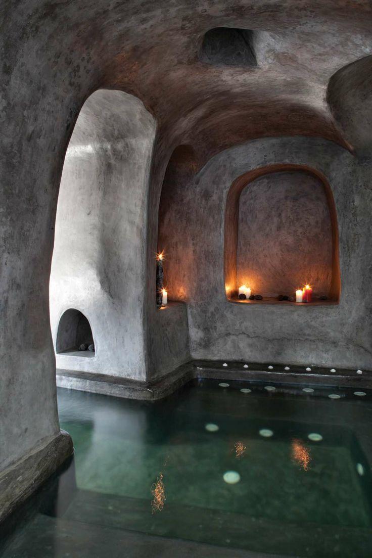 ♂ Greece vacation Andronis Luxury Suites Santorini