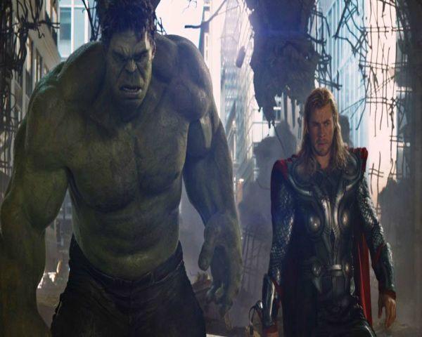 Thor Ragnarok, 'Planet Hulk' Crossover Confirmed? - http://www.morningledger.com/thor-ragnarok-planet-hulk-crossover-confirmed/1376387/