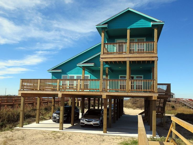 House vacation rental in Surfside Beach from VRBO.com! #vacation #rental #travel #vrbo