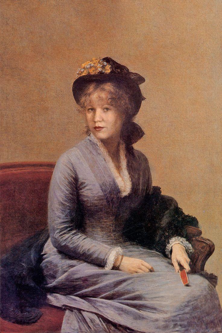 Portrait - Mutter mit ca. 36