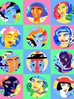 Your March Horoscope, Revealed #refinery29  http://www.refinery29.com/2015/03/82721/march-2015-monthly-horoscope