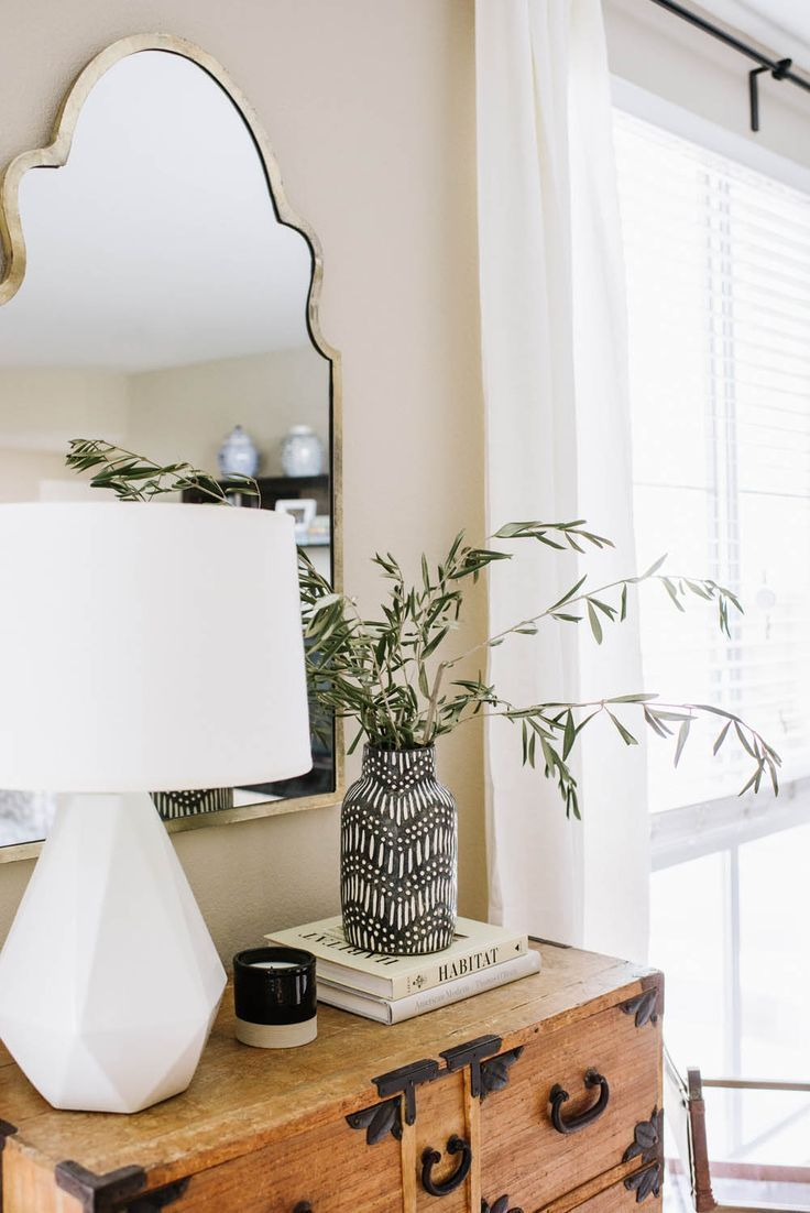 A Soft-Toned Rental In Silicon Valley   Rue