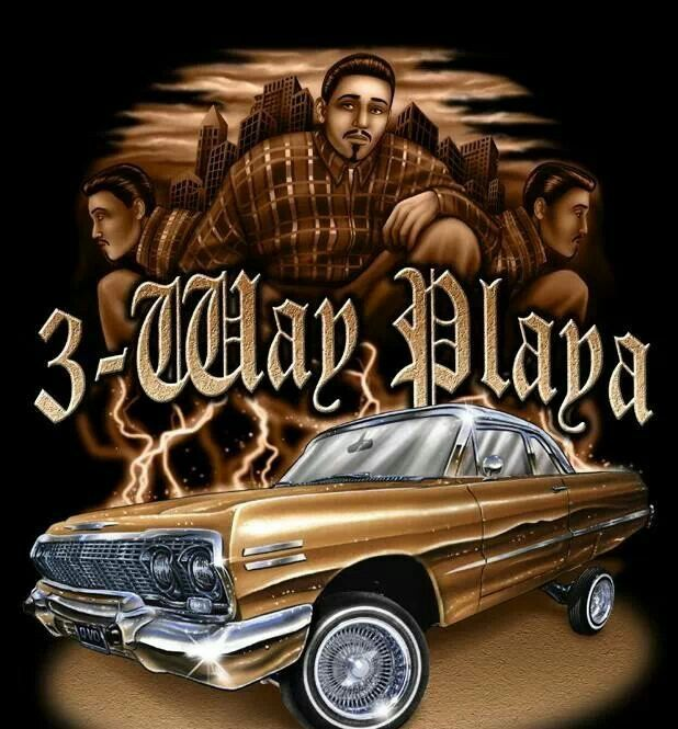 184 best lowrider arte images on pinterest chicano art culture and lowrider art - Brown pride lowrider ...