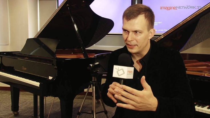 Ádám György (born 28 January 1982) is a Hungarian pianist. György started his music career very early, aged four. While he was studying under Katalin Halmagyi, he was accepted to the Béla Bartók Conservatory of Budapest in 1994. György won the National Youth Piano Competition in 1998, and also, won the Hungary's Pianist 2000 award two years later. From 2000 to 2006, Ádám attended in the Franz Liszt Academy of Music in Budapest, and studied under professors György Nador and Balázs Reti…