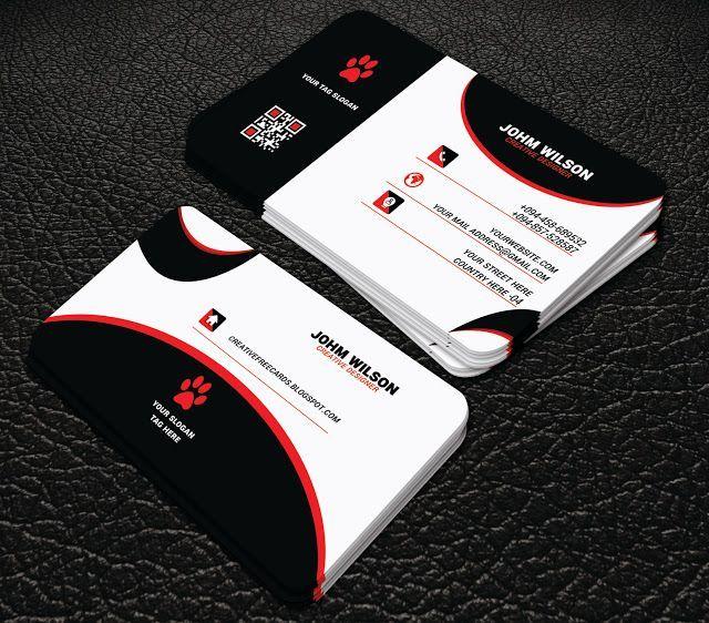 Business Card Printing Australia Plus Professionelle Visitenkarte