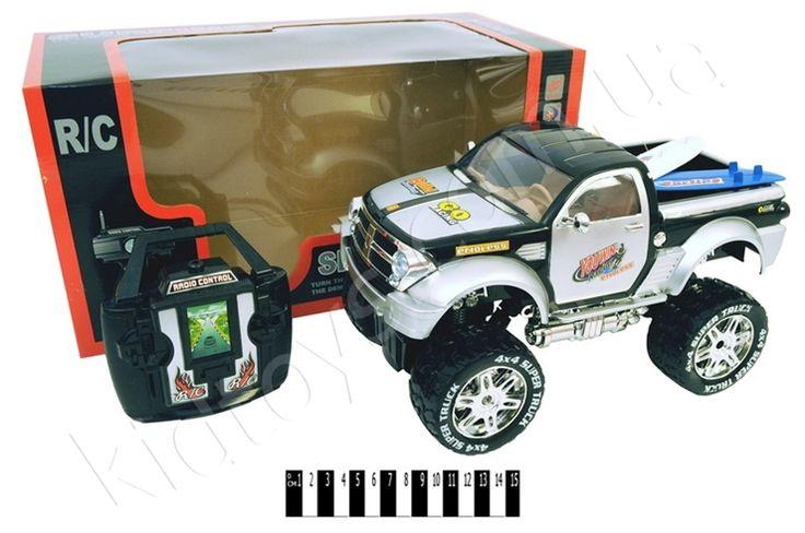 Джип  (радіо) RD510, игрушки в москве, пошив мягкой игрушки на заказ, куклы винкс киев, детская железная дорога игрушка, шпионские игрушки для детей, игрушки для мальчика 3 лет