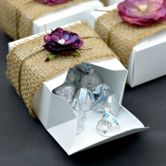 Small Gift For Wedding: Best 25+ Small Gift Boxes Ideas On Pinterest