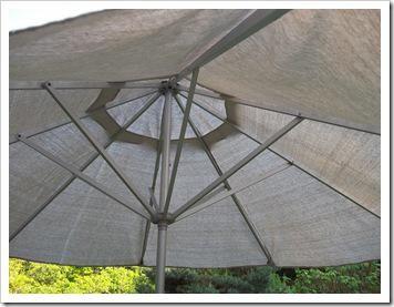 10 diy outdoor projects outdoor ideas backyard spacesdiy umbrella