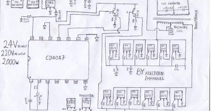 lm317 mini power amplifier circuit electronic circuit
