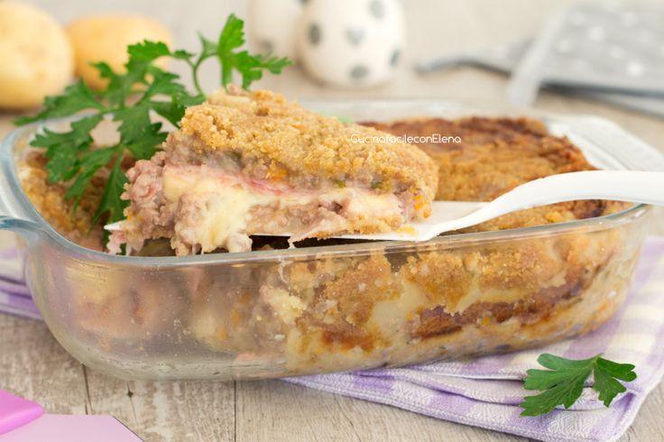 Pasticcio+di+carne+e+patate