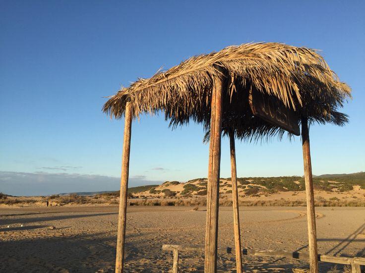 Piscinas #Sardinia