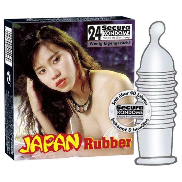 Secura Japan 24kpl