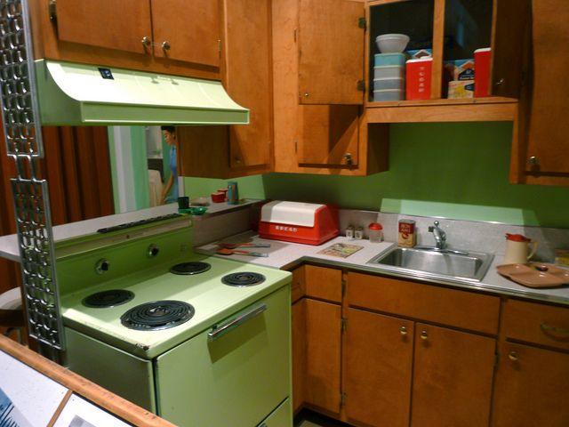 118 Best Vintage Kitchens U0026 Appliances Images On Pinterest | Retro Kitchens,  Dream Kitchens And Vintage Kitchen