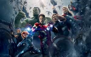 *▽≡ Watch Avengers: Age of Ultron (2015) HD 1080p Online Free