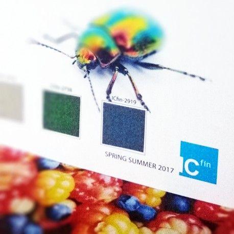 Intercolor ICfin
