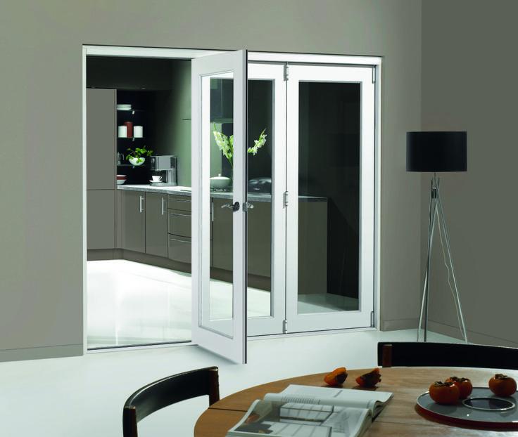Internal Folding Doors