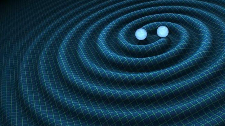 ❝ El descubrimiento de ondas gravitacionales, Premio Princesa de Asturias - #VÍDEO ❞ ↪ Vía: proZesa