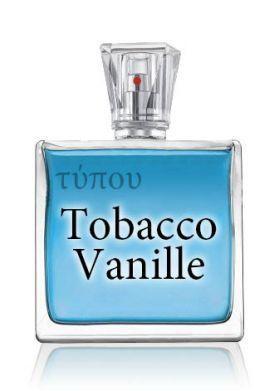 Χύμα Ανδρικό Άρωμα τύπου Tobacco Vanille