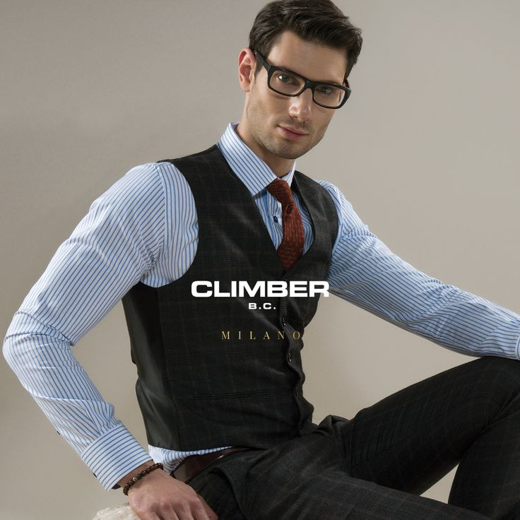 #ClimberBC The products contain classic motifs and designs and carry a certain effortless style.