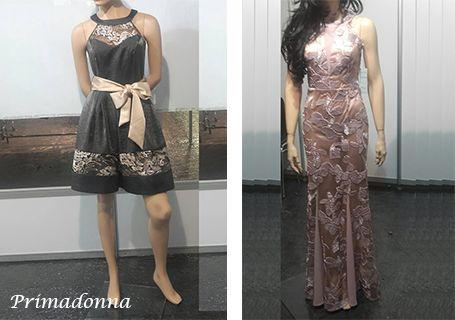 Καλοκαιρινά φορέματα που δεν πρέπει να χάσεις. Primadonna Patras