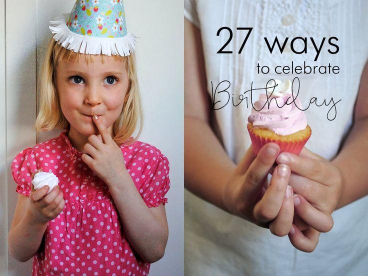 Где в Праге отпраздновать детский день рождения