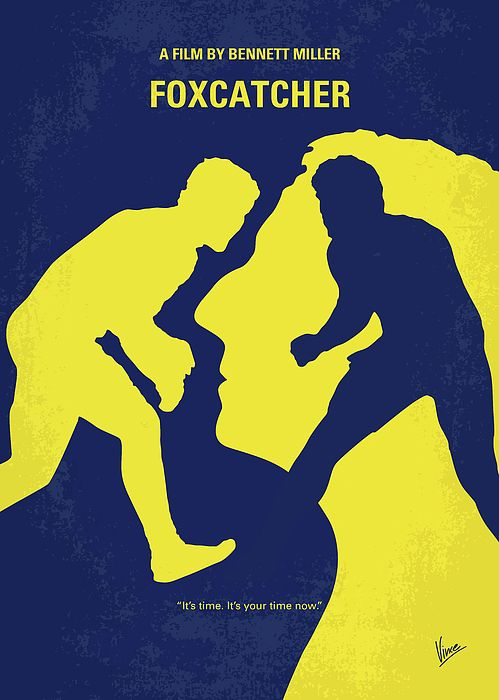 Tags: Foxcatcher, Mark, Dave, Schultz, Olympic, Wrestling, champions, Team, du, Pont, 1988, Seoul, Gold, Medal, Steve, Carell, Channing, Tatum, Ruffalo, coach, wrestlers, paranoia,  minimal, minimalism, minimalist, movie, poster, film, artwork, cinema, alternative, symbol, graphic, design, idea, chungkong, chung, kong, simple, cult, fan, art, print, retro, icon, style, sale, gift, room, wall, hollywood, classic, comedy, original, time, best, quote, inspiration