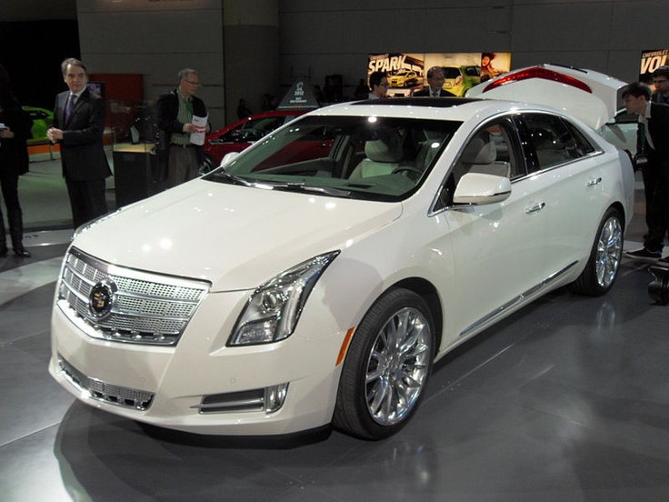 60 best Cadillac XTS images on Pinterest | Cadillac xts, Dallas and