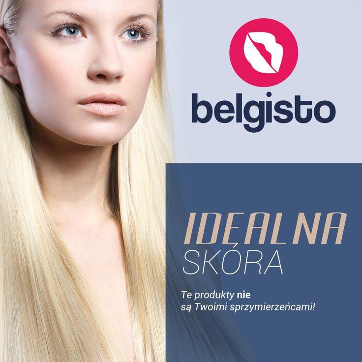 #perfectskin #lightskin #youngandbeautiful #skinproblems #gladkaskora #tradzik #acne #acnesolutions  problem z trądzikiem? -> http://www.belgisto.pl/news/21/1001/0/read.html