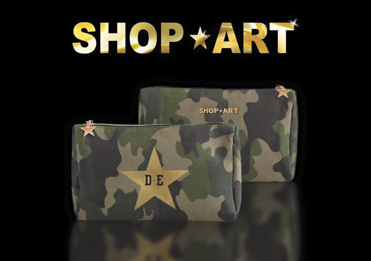 SHOP ART PERSONALIZABLE #new #collection #shopart #springsummer16 #adorage #style #pochette #personalizable #perfectstyle #shopartmania