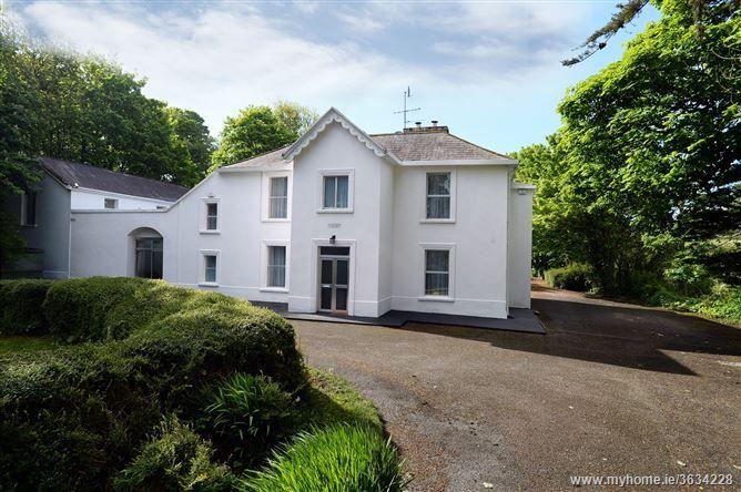 Period Property For Sale Kinsale