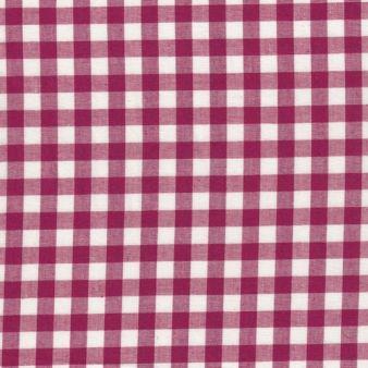 Berry Checks, materiale,