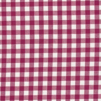 Berry Checks, materiale,