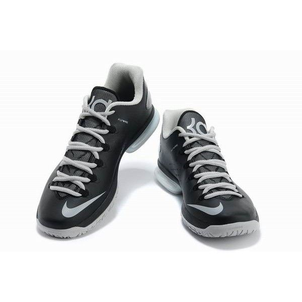 Buy Nike KD 5 V Elite Black Gray |++|Sale Price: $89.99