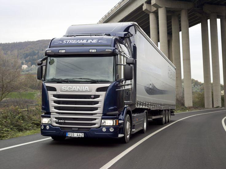 Con il report del primo semestre 2015, #Scania fa un bilancio: crescita in Europa, calo in America Latina. E tanti investimenti nei servizi
