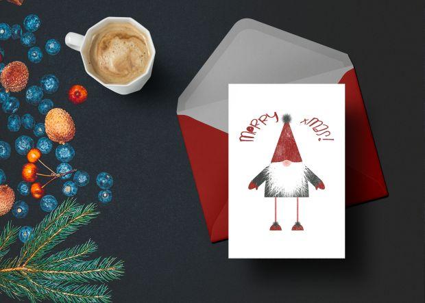 MERRY XMAS! FREE PRINTABLE GREETING CARDS – NYOMTATHATÓ KARÁCSONYI ÜDVÖZLŐLAPOK
