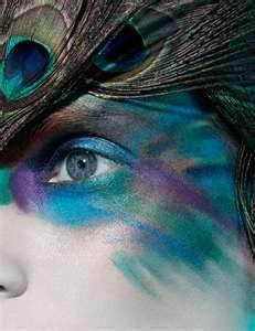 Peacock Costume Ideas - Bing Images