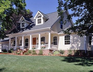 30 best images about cape cod exteriors on pinterest for Additions to cape cod style homes