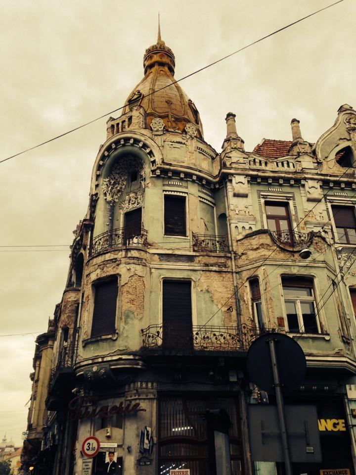 Oradea.