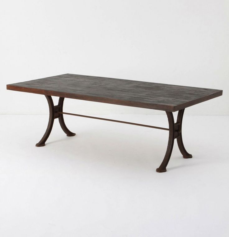 Anthropologie Dining Room: 17 Best Images About Interesting Dining Tables On