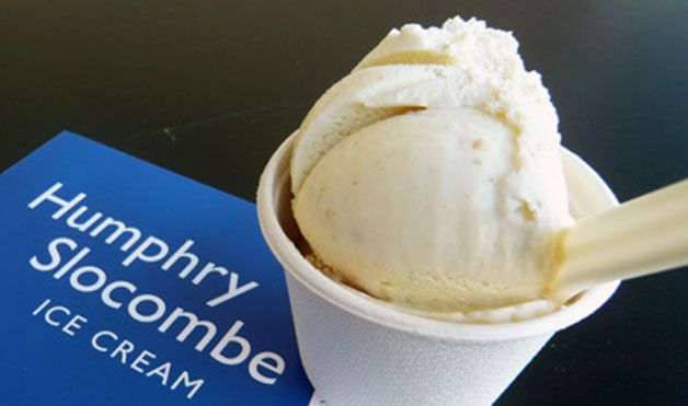 Ice Cream from Humphry Slocombe in San Francisco is THE BEST ice cream ...