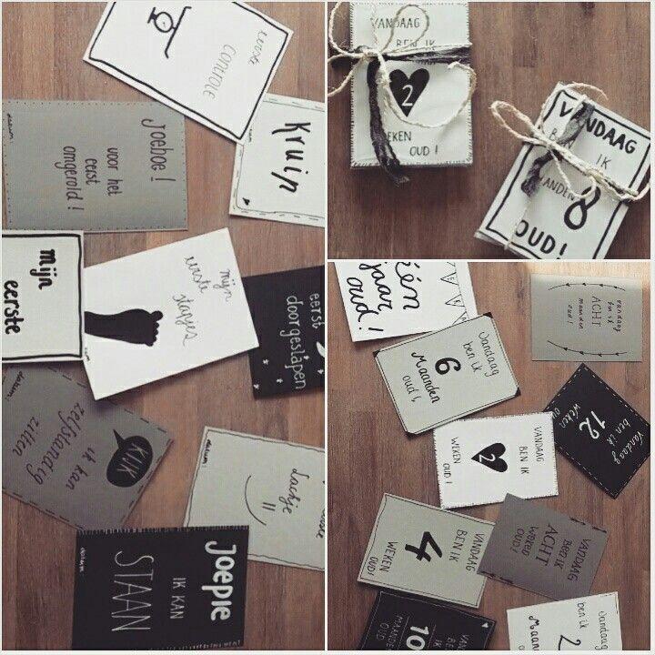Wonder moment cards