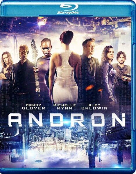 Андрон – Чёрный лабиринт / Andròn - The Black Labyrinth (2015/BDRip/HDRip)  Фильм рассказывает о группе людей, которую помещают в мрачный клаустрофобный лабиринт. Там им придется бороться за выживание, в то время как весь остальной мир будет наблюдать за ними.