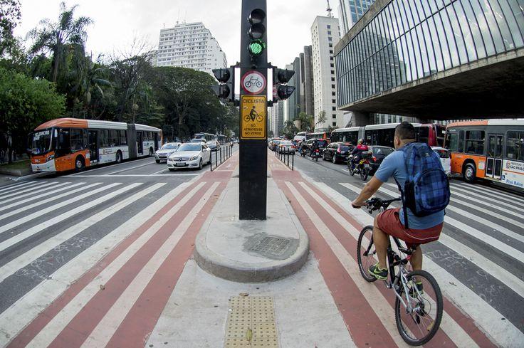 São Paulo cria cadastro estadual de bicicletas roubadas