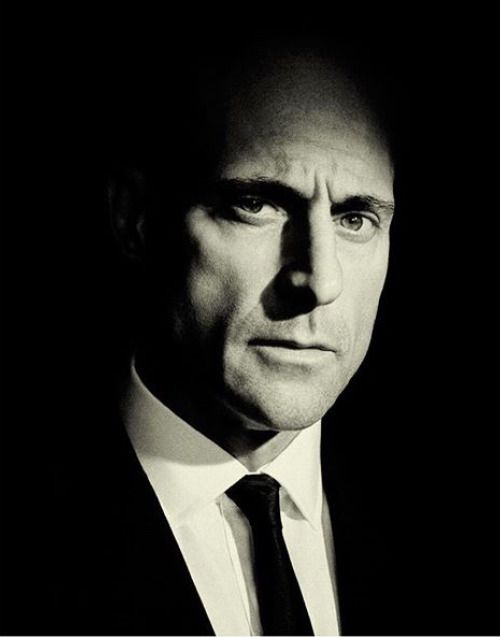 Daniel Craig & Mark Strong Fan British Actor ❤️