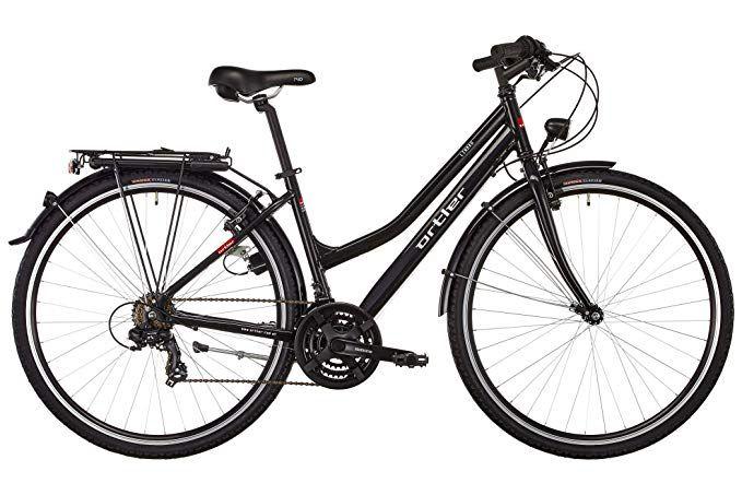 Ortler Trekking Bike Lindau Wave | 28 Zoll Touren Rad für