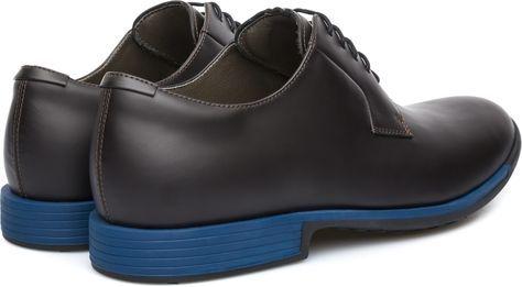 Camper Bowie 18894-014 Zapatos de vestir Hombre. Tienda Oficial Online España