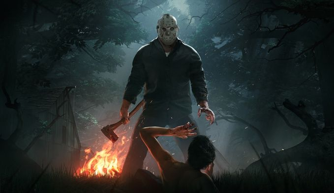 Stretch Goals for Friday the 13th : The Game reveals play at Tommy Jarvis or Pamela Voorhees!